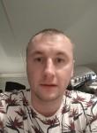 Dmitriy, 34, Mazyr