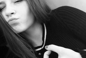 Lizonka, 20 - Just Me