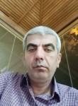 Mehmet , 54  , Istanbul