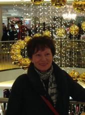 Raisa, 64, Ukraine, Odessa