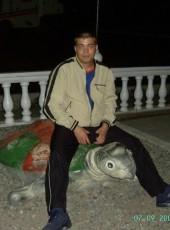 Enrike, 36, Russia, Moscow