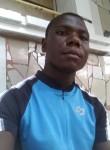 Richard, 24  , Yaounde