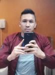 Josue, 18  , Villa Nueva