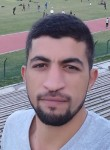 Issam, 27, Tunis