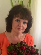 Lena1960., 55, Russia, Saint Petersburg