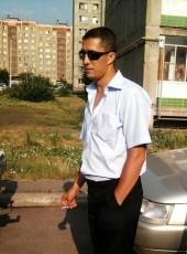 viktor, 42, Russia, Kachkanar