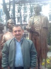 Владимир, 49, Україна, Івано-Франківськ