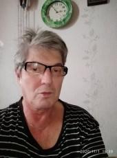 roman, 64, Russia, Perm