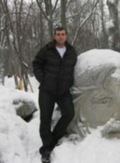 Ivan, 44, Russia, Spassk-Dalniy