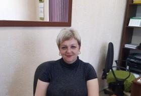 Tatyana Chuzhikova, 49 - Just Me
