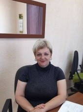 Tatyana Chuzhikova, 49, Russia, Millerovo