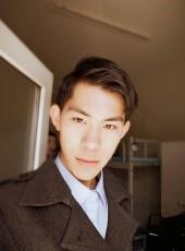 韩明辉 大学生 21岁, 22, China, Beijing
