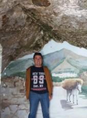 Jesús , 54, Spain, Aguadulce