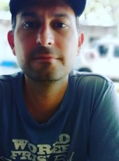 Roman, 46, Russia, Krasnodar