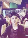 Dyako Ranya, 24  , Erbil
