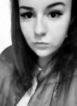 Olga, 21, Moscow