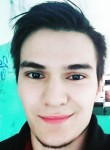Artur, 23, Yekaterinburg