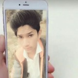 Harsh, 31  , Anand