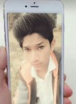 Harsh, 31, Anand