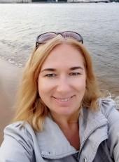 Valentina, 44, Russia, Saint Petersburg