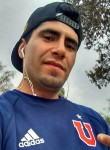Luis, 36  , Coronel