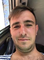 kirill, 23, Russia, Simferopol