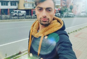 lazoğlu, 26 - Just Me