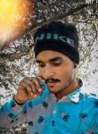 Prabhu Kannoj, 18  , Indore