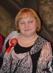 Aleksandra, 54, Saint Petersburg