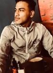 Apushan khatri, 20  , Kathmandu