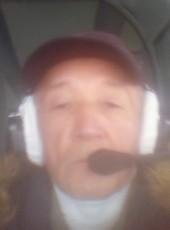 Aulbek, 59, Kazakhstan, Taldykorgan