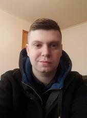 Patrick , 27, United Kingdom, Bebington
