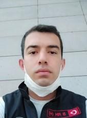 Hüseyin, 28, Turkey, Mercin