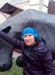 Denis丹尼斯, 35, Tomsk