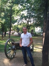 Serzh, 48, Russia, Moscow