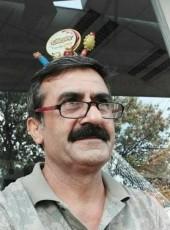 Ayhan, 53, Turkey, Istanbul