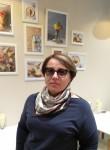 Galina, 48, Moscow