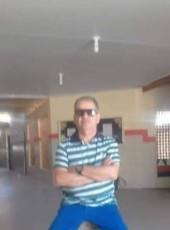 Laert, 55, Brazil, Vitoria da Conquista