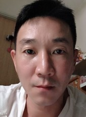 陈偉, 39, China, Hong Kong
