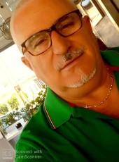 Athonio Apicella, 64, United States of America, New York City