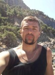 Je Paul, 35, Kiev