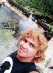 Anjinho, 33  , Vigia