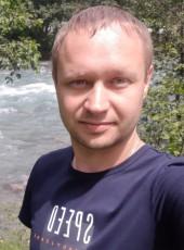 Dmitriy, 30, Russia, Zelenchukskaya