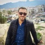 عمر الإيطالي , 40  , Santa Margherita Ligure