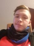 AndreWilliams, 18  , Delmenhorst