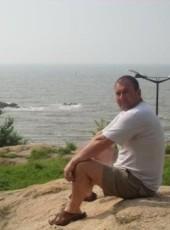 ANDREY, 56, Russia, Chita