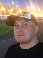 esli chto, ya Sasha, 32, Russia, Saint Petersburg