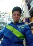Hamza, 31  , Algiers