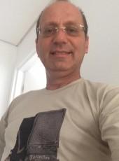 Maxwell James, 55, Hungary, Budapest