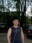 Bakhodir Ziyavitdinov, 32  , Troitsk (MO)